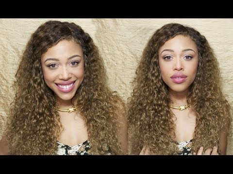 Mercy's Hair Extensions Review: Malaysian Deep Curly