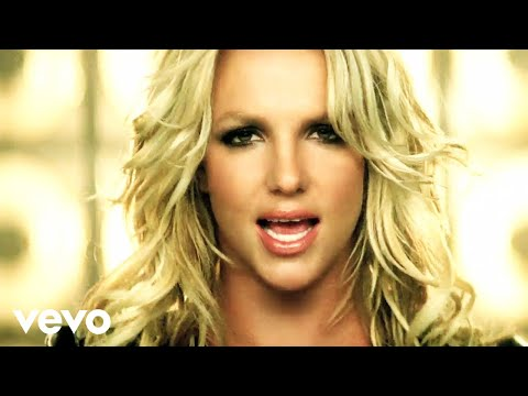 Britney Spears - Till The World Ends klip izle