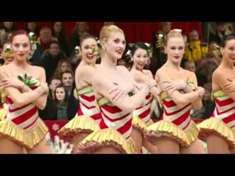 The Radio City Rockettes - Macy's Parade