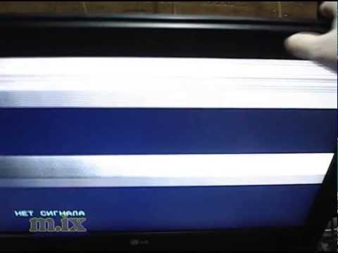 Ремонт телевизоров LG 26LC41