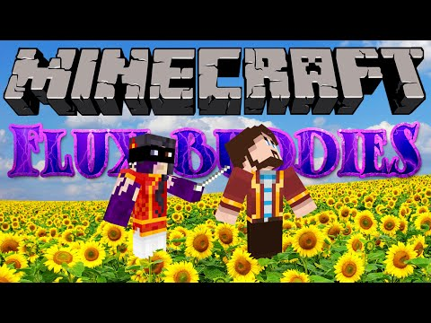 Minecraft - Flux Buddies #39 - Blood Heist (yogscast Complete Mod Pack) video