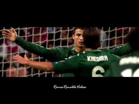 Cristiano Ronaldo - Champions League Moments 2012/2013