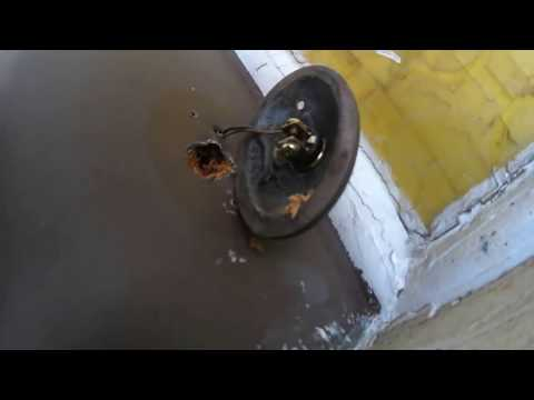 D.I.Y. How to Install a Doorbell Button Step by Step - Wire a Doorbell