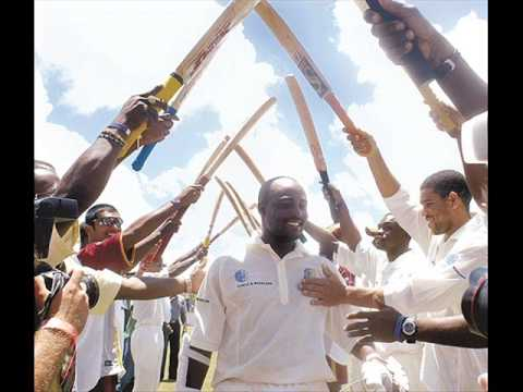 Brian Lara A Cricket Legend