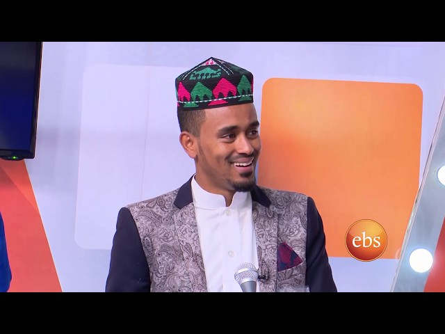 Yebeteseb Chewata (Special Moulid Program)Season 6 EP 28