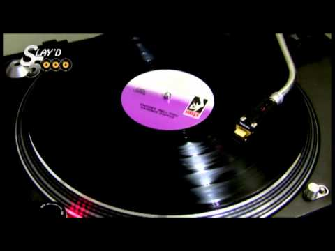 The Staple Singers - Trippin' On Your Love (Slayd5000)