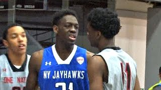 Josh Jackson Makes It Look EASY! Official EliteMixtape