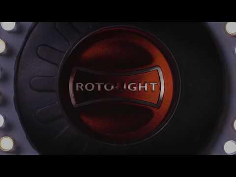 Presentazione di Rotolight AEOS: illuminazione LED avanzata per video e foto