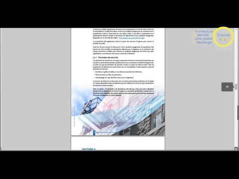 guide d'entretien des façades pdf
