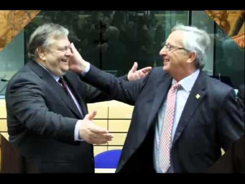 Santiago Niño Becerra – sobre entrevista a Jean Claude Juncker en El Pais –  -4 - 3 – 15