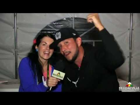 Interview with Million Stylez @ Keep It Real Jam  6/14/2013