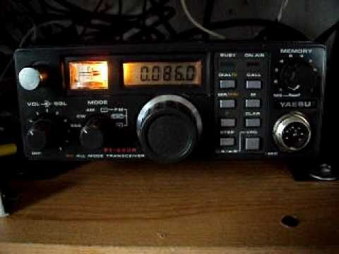 YAESU FT-690R II