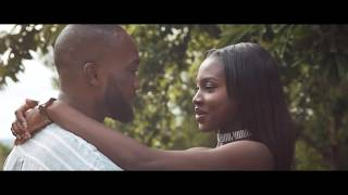 A BEAUTIFUL LOVE STORY| PRISCILLA + SELLASIE PRE-WEDDING FILM Ft. The Bridal Party