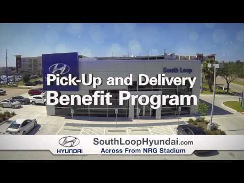 Be in the loop during South Loop Hyundai's Inner Loop Sales Event!