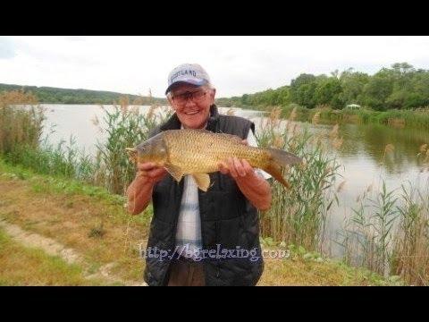 рыбалка в болгарии на озерах