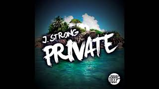 J Strong Private Audio