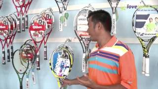 Hướng dẫn tennis Breakpoint Phần 3-Part 2