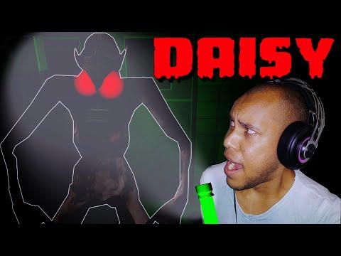 DAISY - JOGO DE TERROR BRASILEIRO PARA ANDROID
