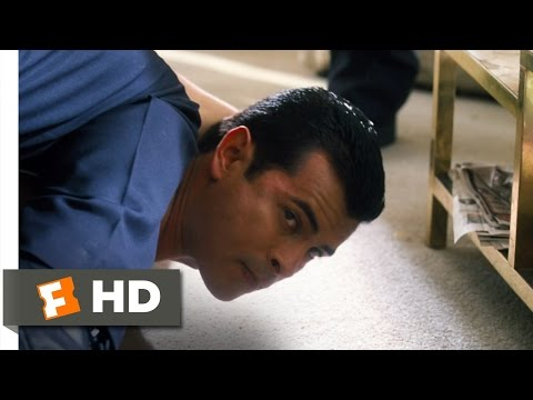 Freedom Writers (1/9) Movie CLIP - I Saw the War for the First Time (2007) HD