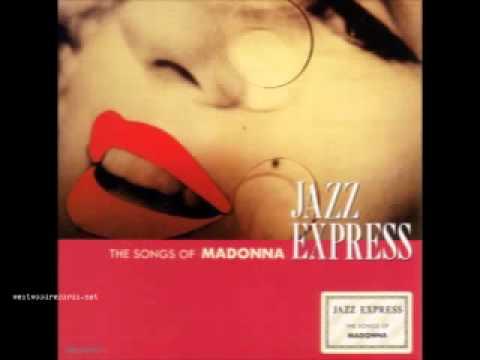 Smooth Jazz Express / Vogue (MADONNA)