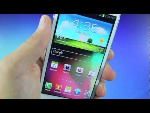 How To Install Jelly Bean 4.1.1 on Samsung Galaxy S3 - AOKP ROM Flash Verizon SCH-I535