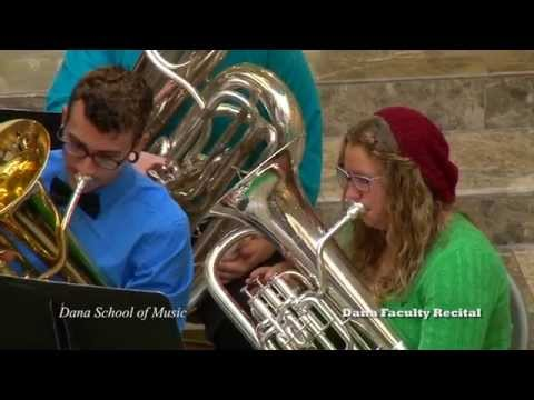 Armstrong Local Programming:  Music at Noon Tuba/Euphonium
