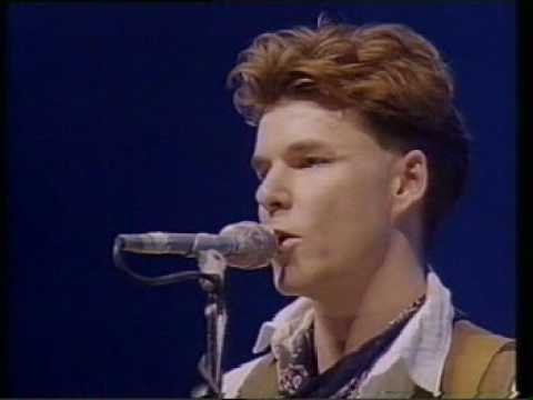 Big Country - Broken Heart