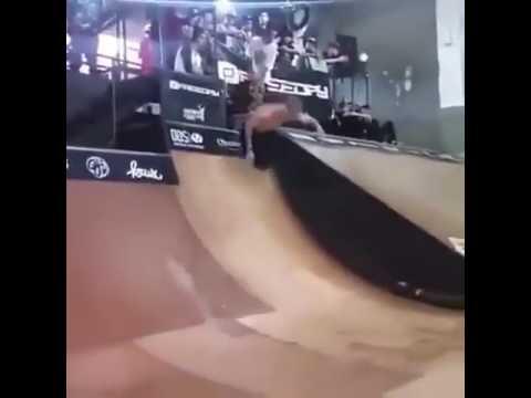 Mad respect for @felipenunsskate | Shralpin Skateboarding
