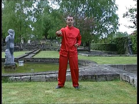 Qi Gong - Les 18 exercices du Tai Ji Qi Gong - Cours et démontration