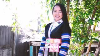 Maika Hmong clothes teaser