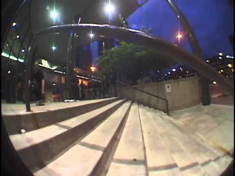 10 Clip Tuesdays - Minneapolis