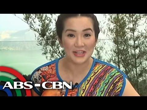WATCH: Kris Aquino says goodbye to 'Kris TV'