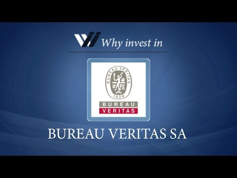 bureau veritas 2015 first half results bureau veritas sa. Black Bedroom Furniture Sets. Home Design Ideas