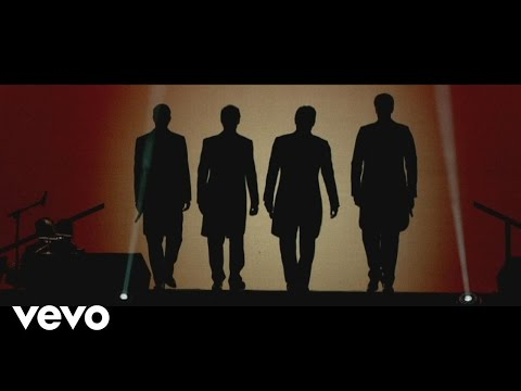 Il Divo - Time to Say Goodbye (Con Te Partirò) [Live In London 2011]