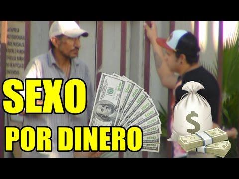 sexo por dinero en mexico