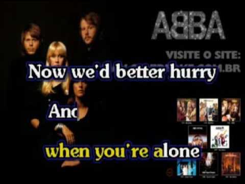 Abba   Head Over Heels