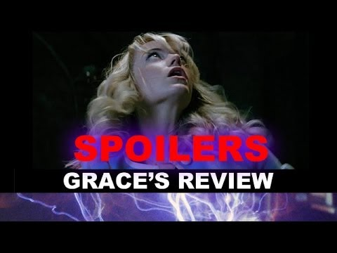 The Amazing Spider-Man 2 Movie Review - SPOILERS : Beyond The Trailer