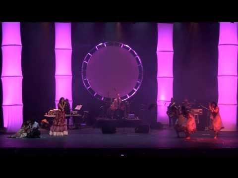 Abhi Nahi Aana - Sona Mahapatra Live  Chabot College. video