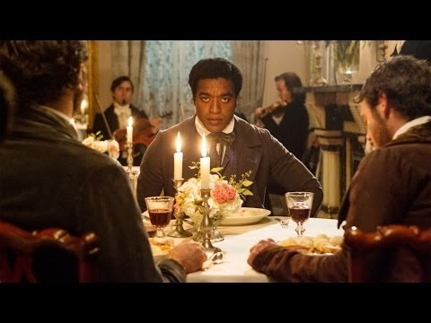 Mark Kermode reviews 12 years a Slave