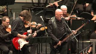 """Blue Suede Shoes"" The ""Sixties"" and the Jerusalem Symphonic Orchestra"