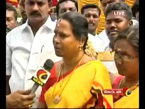 Online Tamil news | 08.02.2016 - 8 PM news on captain tv | Current tamil news