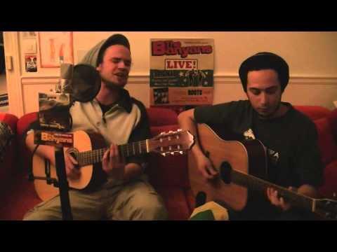 Reggae Juice Acoustic Live Guest The Banyans video