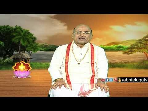 Garikapati Narasimha Rao about Unwanted discussions | Nava jeevana Vedam