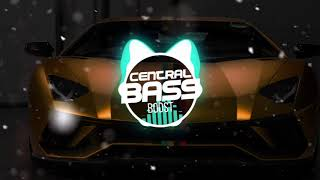 Lil Pump - Molly [Bass Boosted]