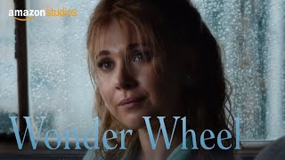 Wonder Wheel - Clip: It Was Great, Until It Wasn't [HD] | Amazon Studios