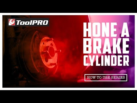 How to - Refurbish Brake Parts