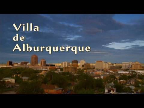 COLORES | Villa De Albuquerque | New Mexico PBS