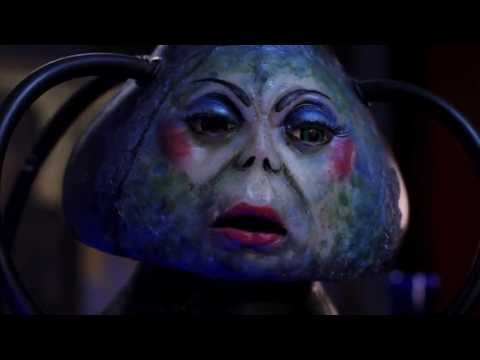 Gingerdead Man Vs. Evil Bong, Trailer 2013 HD, from Full Moon Features and Charles Band