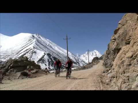 The Longest Climb - Everest