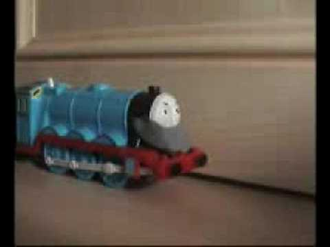 "Thomas & Friends Short 1 ""Over"""